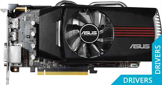 Видеокарта ASUS HD 7850 DirectCU 1024MB GDDR5 (HD7850-DC-1GD5)