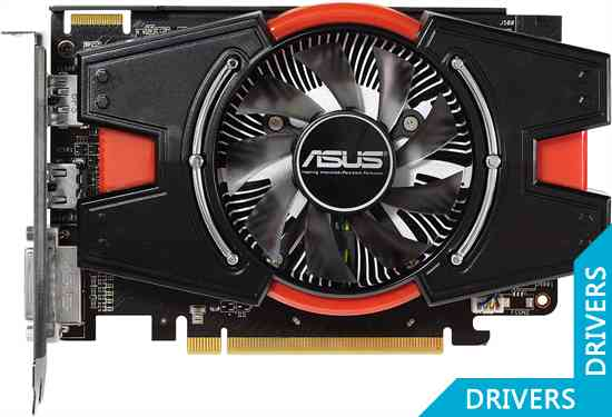 Видеокарта ASUS HD 7770 1024MB GDDR5 (HD7770-1GD5)