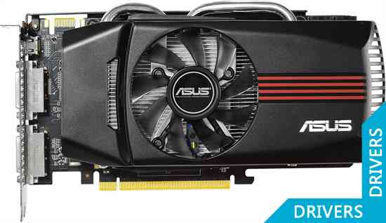 Видеокарта ASUS GeForce GTX 560 SE 1536MB GDDR5 (GTX560 SE-DC-1536MD5)