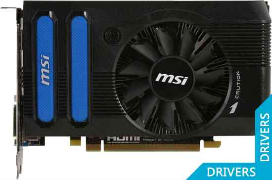 Видеокарта MSI HD 7770 1024MB GDDR5 (R7770-PMD1GD5)