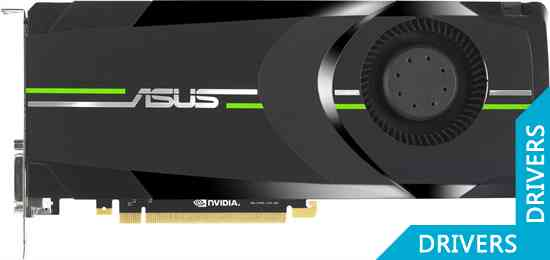 Видеокарта ASUS GeForce GTX 680 2GB GDDR5 (GTX680-2GD5)