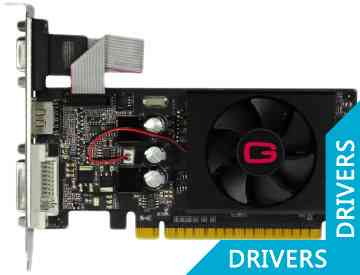 Видеокарта Gainward GeForce GT 610 1024MB DDR3 (426018336-2647)