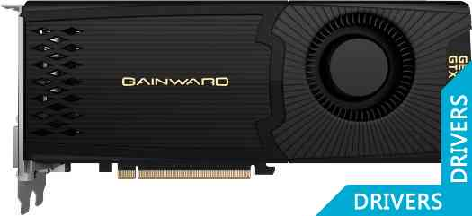 Видеокарта Gainward GeForce GTX 680 2GB GDDR5 (426018336-2500)