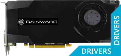 Видеокарта Gainward GeForce GTX 680 2GB GDDR5 (426018336-2494)