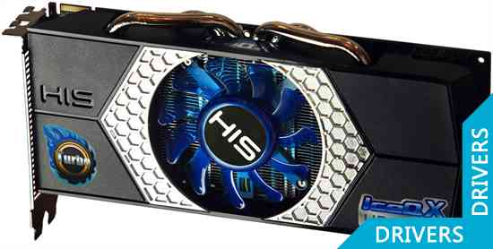 Видеокарта HIS HD 7870 IceQ X Turbo 2GB GDDR5 (H787QNT2G2M)