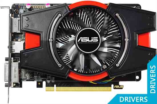 Видеокарта ASUS HD 7750 1024MB GDDR5 (HD7750-1GD5)