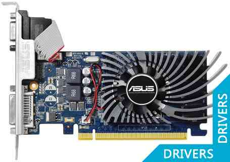 Видеокарта ASUS GeForce GT 520 1024MB DDR3 (ENGT520/DI/1GD3/V2(LP))