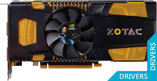 Видеокарта ZOTAC GeForce GTX 560 Ti G.One Signature 1024MB DDR3 (ZT-50309-10M)