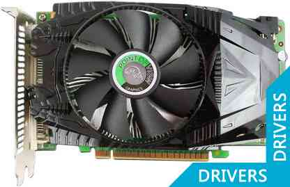 Видеокарта Point of View GeForce GTX 550 Ti 1536MB GDDR5 (VGA-550-A1-1536)