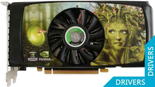 Видеокарта Point of View GeForce GTX 560 Ti 1024MB GDDR5 (VGA-560-A2-1024)