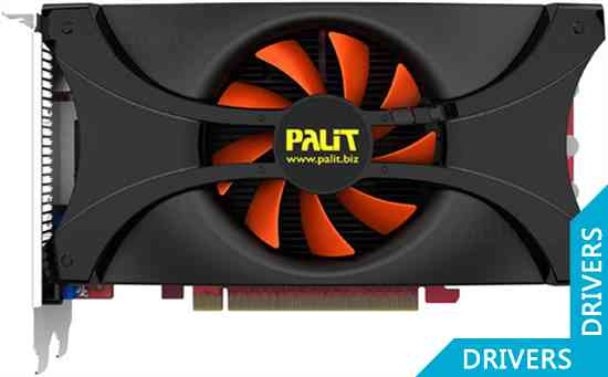 Видеокарта Palit GeForce GTX 460 1024MB GDDR5 (NE5X4600HD09-1142F)