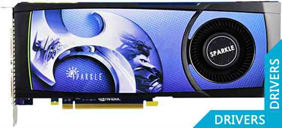 Видеокарта SPARKLE GeForce GTX 570 1280MB GDDR5 (SXX5701280D5-NM)