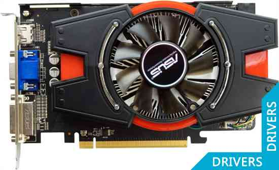 Видеокарта ASUS HD 6750 1024MB GDDR5 (EAH6750/DI/1GD5)