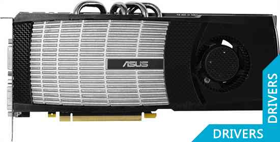 Видеокарта ASUS GeForce GTX 480 1536MB GDDR5 (ENGTX480/G/2DI/1536MD5)