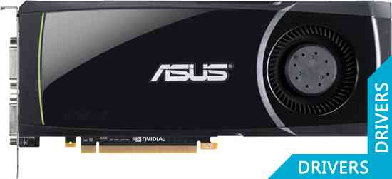 Видеокарта ASUS GeForce GTX 580 1536MB GDDR5 (ENGTX580/2DI/1536MD5)