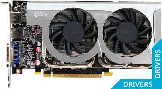 Видеокарта MSI HD 6770 1024MB GDDR5 (R6770 Twin Frozr II)