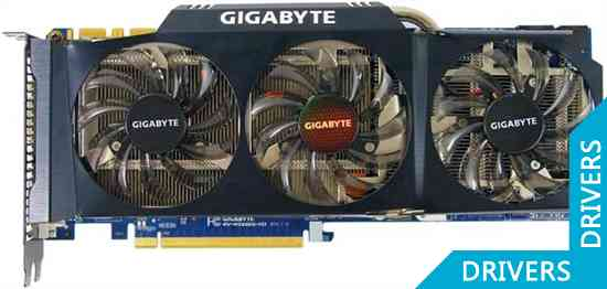 Видеокарта Gigabyte GeForce GTX 580 1536MB GDDR5 (GV-N580SO-15I)