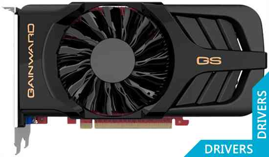 Видеокарта Gainward GeForce GTX 560 Golden Sample 1024MB GDDR5 (426018336-2234)