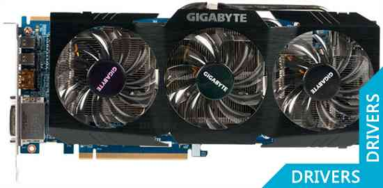 Видеокарта Gigabyte HD 6870 1024MB GDDR5 (GV-R687SO-1GD)