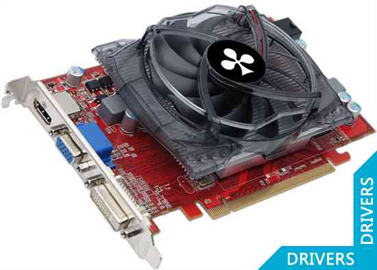 Видеокарта Club 3D HD 5670 512MB GDDR5 (CGAX-5672CI)