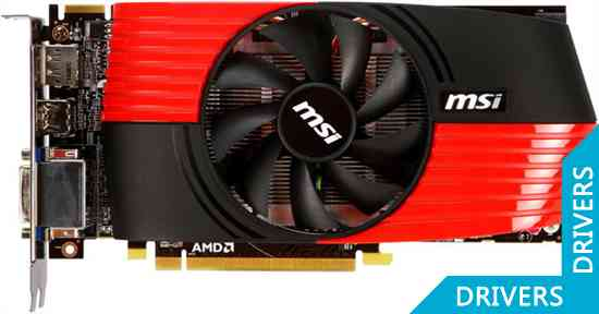 Видеокарта MSI Radeon HD 6850 1GB GDDR5 (R6850-PM2D1GD5/OC)