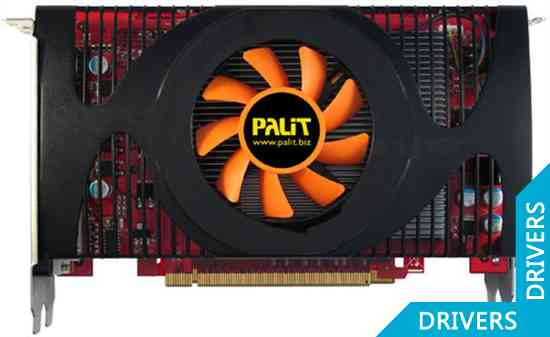 Видеокарта Palit GeForce 9800GT Green 512MB GDDR3