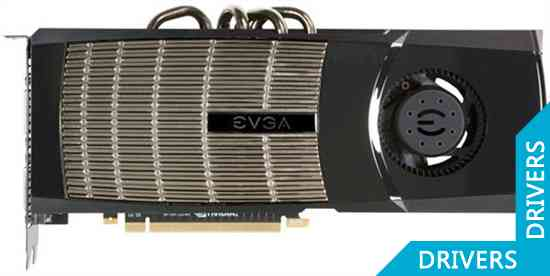 Видеокарта EVGA GeForce GTX 480 SuperClocked (015-P3-1485-AR)