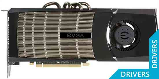 Видеокарта EVGA GeForce GTX 480 SuperClocked (015-P3-1482-AR)