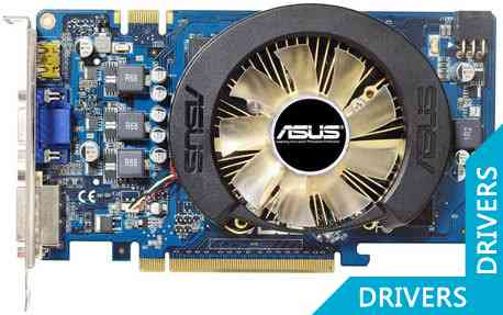 Видеокарта ASUS GeForce GTS 250 (ENGTS250/DI/1GD3/V2/WW)
