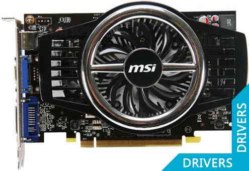 Видеокарта MSI GeForce GT240 1024MB(N240GT-MD1G/D5)