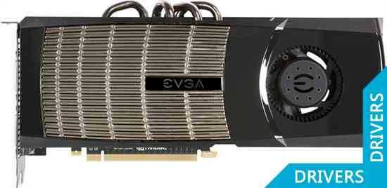 Видеокарта EVGA GeForce GTX 480 (015-P3-1480-AR)
