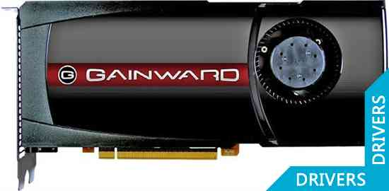 Видеокарта Gainward GeForce GTX 470 Dual DVI 1280MB GDDR5 (426018336-1053)