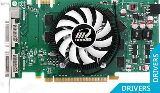 Видеокарта Inno3D GeForce 9800GT Green 512MB HDMI (N98GT-5DDV-C3DX)