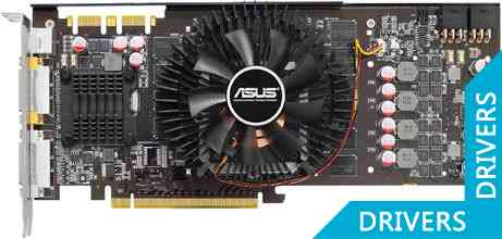 Видеокарта ASUS GeForce ENGTX260 Glaciator Plus/HTDI/896MD3