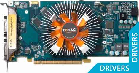 Видеокарта ZOTAC GeForce 9800 GT Synergy (ZT-98GES4P-FDR)